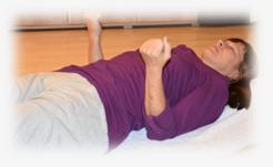 Progressive Muskelenspannung