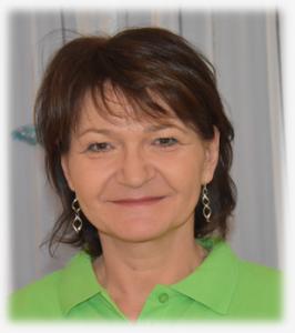Ursula Kostal - Profilbild