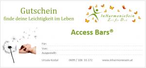 acces gutschein